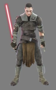 Rating: Safe Score: 5 Tags: male soul_calibur soul_calibur_iv star_wars starkiller transparent_png weapon User: Yokaiou