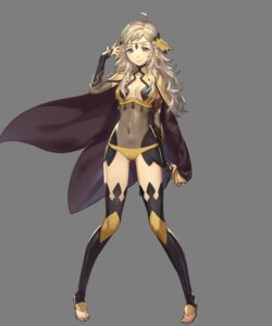 Rating: Questionable Score: 23 Tags: cleavage duplicate fire_emblem fire_emblem_heroes fire_emblem_if heels nintendo no_bra ophelia_(fire_emblem) pantsu see_through thighhighs transparent_png umiu_geso User: Radioactive
