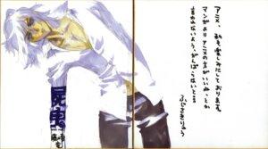 Rating: Safe Score: 5 Tags: fixme fujisaki_ryuu male shiki yuuki_natsuno User: Radioactive