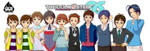 Rating: Safe Score: 2 Tags: dam-p genderswap male the_idolm@ster User: Radioactive