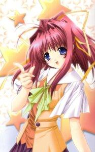 Rating: Safe Score: 13 Tags: 3ldk kimizuka_aoi seifuku senoh_chihogi User: Davison