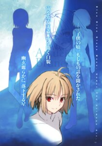 Rating: Safe Score: 13 Tags: arcueid_brunestud takeuchi_takashi tsukihime type-moon User: fireattack