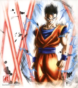 Rating: Safe Score: 4 Tags: dragon_ball_super male User: drop
