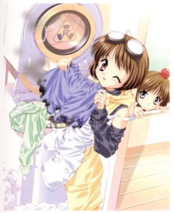 Rating: Safe Score: 8 Tags: rinrin sister_princess User: admin2