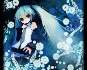 Rating: Safe Score: 13 Tags: hatsune_miku putidevil vocaloid wallpaper User: Sedeto