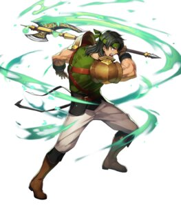 Rating: Questionable Score: 3 Tags: dai-xt fire_emblem fire_emblem:_thracia_776 fire_emblem_heroes heels nintendo osian weapon User: fly24