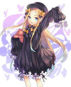 Rating: Safe Score: 49 Tags: abigail_williams_(fate/grand_order) bloomers dress fate/grand_order mokyu User: nphuongsun93
