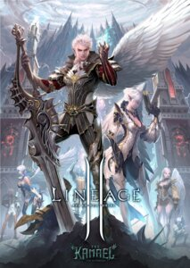 Rating: Safe Score: 9 Tags: cg jeong_juno kamael lineage lineage_2 sword thighhighs wings User: sr-71