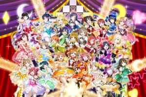Rating: Safe Score: 18 Tags: asaka_karin ayase_eli cleavage crossover emma_verde garter heels hoshizora_rin koizumi_hanayo konoe_kanata kousaka_honoka kunikida_hanamaru kurosawa_dia kurosawa_ruby love_live! love_live!_school_idol_festival love_live!_sunshine!! matsuura_kanan minami_kotori miyashita_ai nakasu_kasumi nishikino_maki ohara_mari ousaka_shizuku sakurauchi_riko sonoda_umi tagme takami_chika tennouji_rina thighhighs toujou_nozomi tsushima_yoshiko uehara_ayumu watanabe_you yazawa_nico yuuki_setsuna User: kotorilau