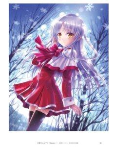 Rating: Safe Score: 12 Tags: angel_beats! goto-p key tenshi User: w030411888