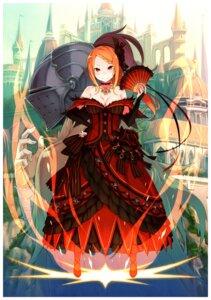Rating: Safe Score: 40 Tags: aldebaran_(re_zero) armor cleavage dress ootsuka_shinichirou priscilla_barielle re_zero_kara_hajimeru_isekai_seikatsu User: NotRadioactiveHonest