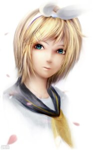 Rating: Safe Score: 9 Tags: dxlsmax kagamine_rin vocaloid User: fireattack
