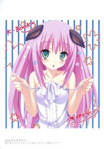 Rating: Safe Score: 25 Tags: autographed k-books kannagi_rei User: WtfCakes