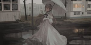 Rating: Safe Score: 28 Tags: chihuri dress umbrella User: Dreista