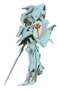 Rating: Safe Score: 8 Tags: five_star_stories mecha nagano_mamoru User: Radioactive