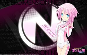 Rating: Safe Score: 51 Tags: bodysuit choujigen_game_neptune choujigen_game_neptune_mk2 compile_heart tsunako wallpaper white_sister_ram User: SubaruSumeragi