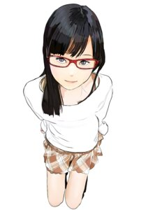 Rating: Safe Score: 19 Tags: megane tagme User: Brufh