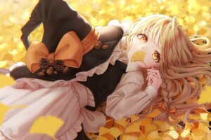 Rating: Safe Score: 26 Tags: kirisame_marisa torinari_(dtvisu) touhou witch User: Mr_GT