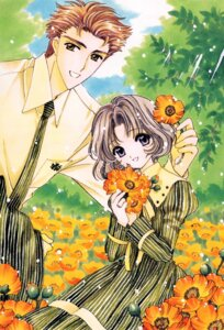 Rating: Safe Score: 8 Tags: card_captor_sakura clamp sasaki_rika terada_yoshiyuki User: Share