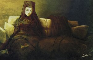 Rating: Safe Score: 8 Tags: ergo_proxy re-l_mayer screening User: majoria