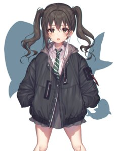 Rating: Safe Score: 28 Tags: kinty seifuku sunazuka_akira the_idolm@ster the_idolm@ster_cinderella_girls User: Mr_GT