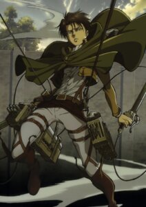 Rating: Safe Score: 15 Tags: levi male shingeki_no_kyojin User: Radioactive