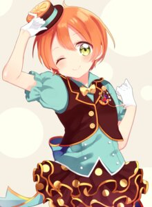 Rating: Safe Score: 21 Tags: hoshizora_rin love_live! pochiko_xxx User: mula3