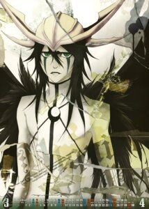 Rating: Safe Score: 15 Tags: bleach calendar male nagasawa_yukie ulquiorra_schiffer User: bdanime05