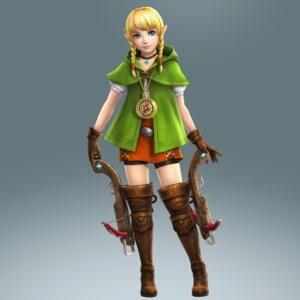 Rating: Safe Score: 25 Tags: bike_shorts cg hyrule_warriors pointy_ears the_legend_of_zelda thighhighs weapon User: ReikaChan