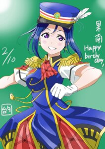 Rating: Safe Score: 11 Tags: love_live!_sunshine!! matsuura_kanan murota_yuuhei uniform User: kotorilau