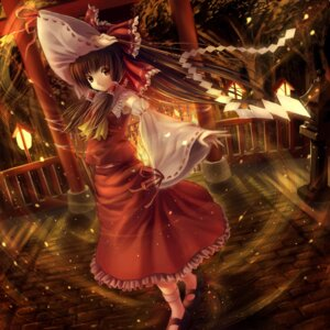 Rating: Safe Score: 37 Tags: hakurei_reimu kichiroku touhou User: Mr_GT