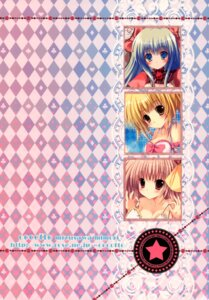 Rating: Questionable Score: 2 Tags: cocotto mizusawa_mimori User: Twinsenzw