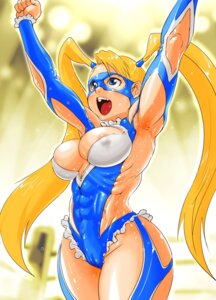 Rating: Questionable Score: 13 Tags: areola capcom cleavage erect_nipples no_bra noq rainbow_mika street_fighter street_fighter_v street_fighter_zero street_fighter_zero_3 User: Mr_GT