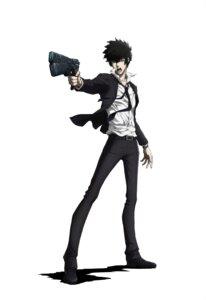 Rating: Safe Score: 16 Tags: gun kougami_shinya male psycho-pass User: ForteenF