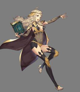 Rating: Questionable Score: 12 Tags: bikini_armor cleavage fire_emblem fire_emblem_heroes fire_emblem_if heels nintendo ophelia_(fire_emblem) see_through thighhighs transparent_png umiu_geso User: Radioactive