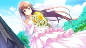 Rating: Safe Score: 25 Tags: ajigasawa_ryouka dress game_cg natsuiro_recipe pulltop_air tagme wedding_dress User: abdulaziz5