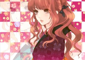 Rating: Safe Score: 25 Tags: fujitsubo-machine ito_noizi kimono User: Share