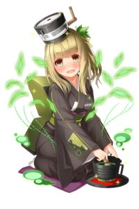 Rating: Safe Score: 21 Tags: anthropomorphization kaden_shoujo kimono sasa(kaden_shoujo) tagme User: saemonnokami