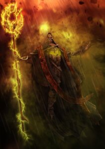 Rating: Safe Score: 7 Tags: castlevania castlevania:_lords_of_shadow cg male monster User: charly_rozen