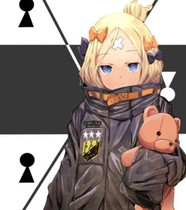 Rating: Safe Score: 27 Tags: abigail_williams_(fate/grand_order) bandaid fate/grand_order tagme User: BattlequeenYume