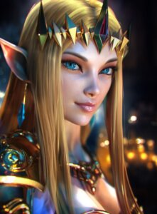 Rating: Safe Score: 10 Tags: armor cleavage pointy_ears princess_zelda sevenbees the_legend_of_zelda User: Darkthought75