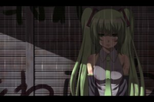 Rating: Safe Score: 6 Tags: hatsune_miku terumii vocaloid User: charunetra