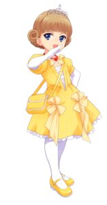 Rating: Safe Score: 10 Tags: baby_princess dress mibu_natsuki pantyhose User: Radioactive