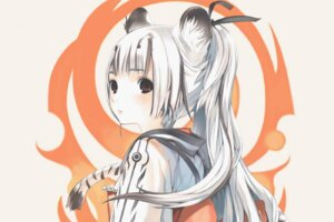 Rating: Safe Score: 6 Tags: animal_ears houden_eizou User: Radioactive