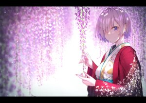Rating: Safe Score: 38 Tags: fate/grand_order japanese_clothes mash_kyrielight tagme User: BattlequeenYume