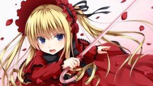 Rating: Safe Score: 22 Tags: haryuu lolita_fashion rozen_maiden shinku wallpaper User: tbchyu001