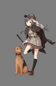 Rating: Safe Score: 12 Tags: princess_principal sophie_mackenzie tagme transparent_png uniform weapon User: NotRadioactiveHonest