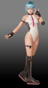 Rating: Questionable Score: 16 Tags: cg dead_or_alive dead_or_alive_6 garter leotard nico_(doa) User: Yokaiou
