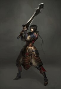 Rating: Safe Score: 11 Tags: atlantica_online male sword weapon User: Radioactive