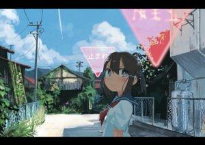 Rating: Safe Score: 22 Tags: hakuto_173 seifuku User: Mr_GT